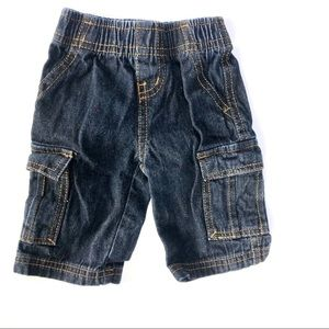 George Baby jeans